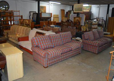 sofas segunda mano