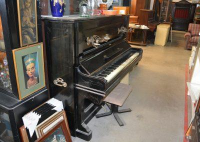 piano segunda mano