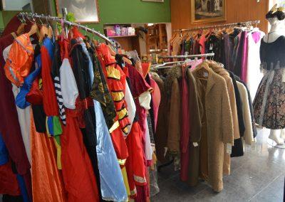ropa disfraces de ropa segunda mano