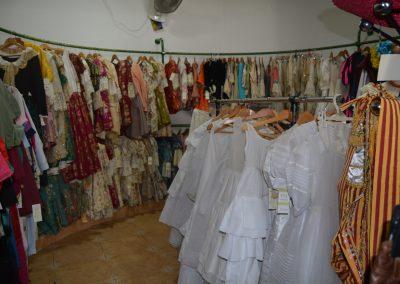 Articulos de ropa de segunda mano fallas