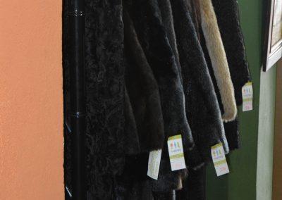 chaquetas de segunda mano de invierno