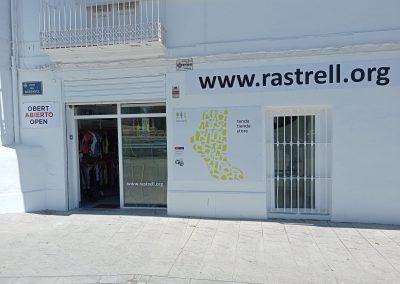 TIENDA RASTRELL RUISENOR 1