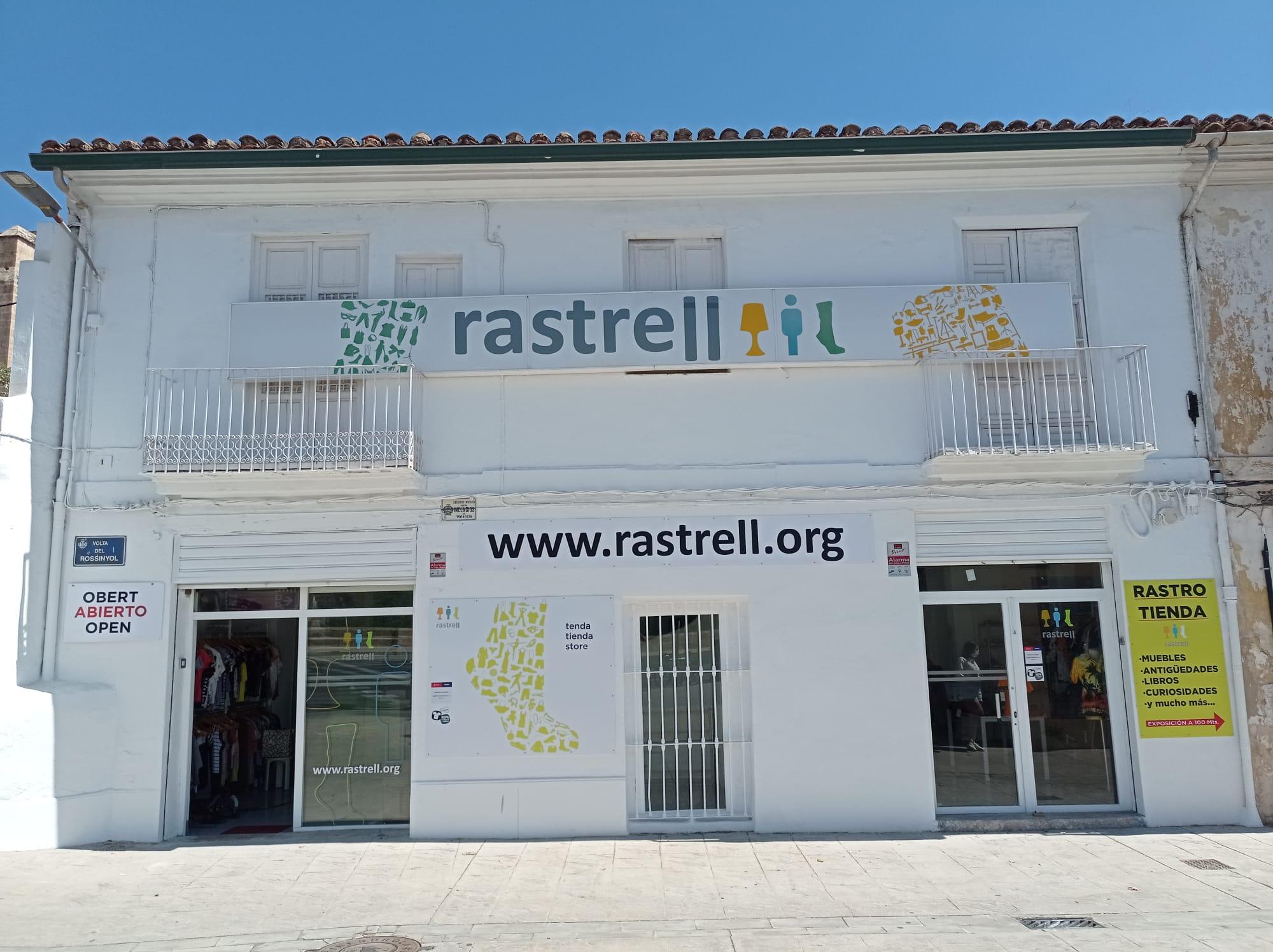 RASTRELL