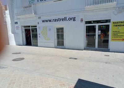 TIENDA RASTRELL RUISENOR 1 8